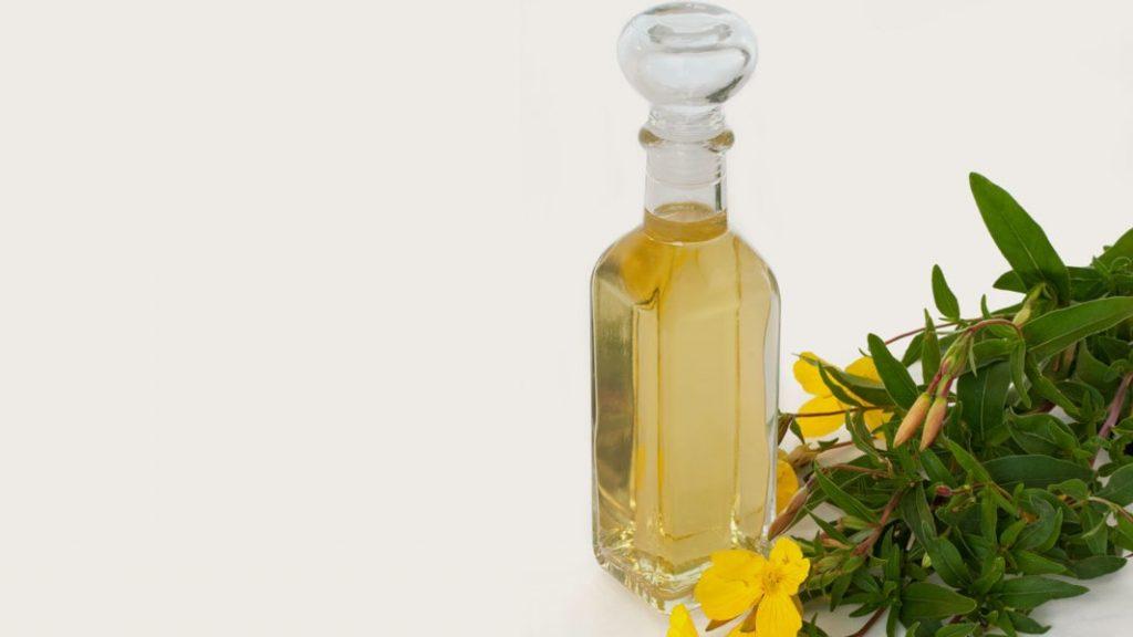 kosmetyki do włosów z olejkiem z wiesiołka